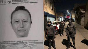 'Jovana' es la mujer que se llevó a Fátima