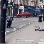 Un muerto y tres heridos tras ataque terrorista en Londres