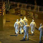 China ya supera los mil 500 muertes por coronavirus