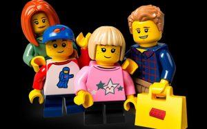 Muere el creador del muñeco de Lego