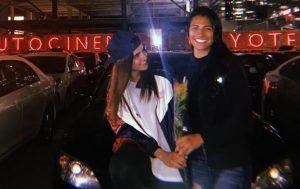 Jugadoras de América-Femenil hacen oficial su noviazgo