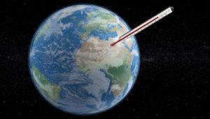 Temperatura de la Tierra podría aumentar 33% más de lo que se calculaba
