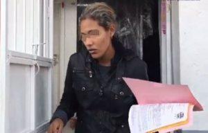 Madre de Karol Nahomi, llevará proceso en libertad con brazalete