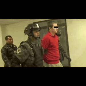 Extraditan a Rubén Oseguera González 'El Menchito' a Estados Unidos