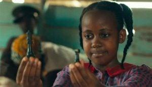 Muere a los 15 años Nikita Pearl Waligwa, actriz de Disney