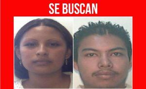 Identifican a presuntos responsables de matar a Fátima