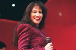 Preparan gran concierto tributo a Selena en San Antonio