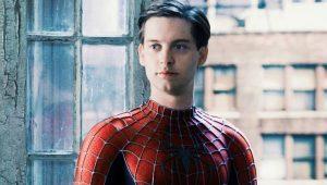 Tobey Maguire podría regresar como Spider-Man en 'Doctor Strange 2'