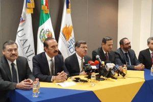 Alertan autoridades por amenza de coronavirus en Nuevo León