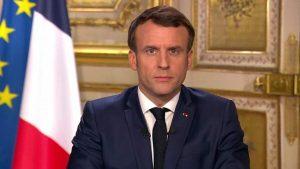 Coronavirus: Francia suspende pago de alquiler, agua, luz y gas