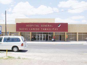 Coronavirus: no hay con qué enfrentarlo en Nuevo Laredo
