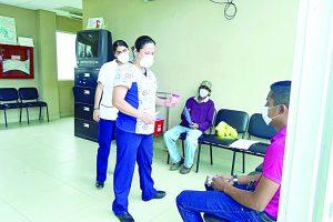 Tuberculosis:  pasan de tres  a 61 los casos