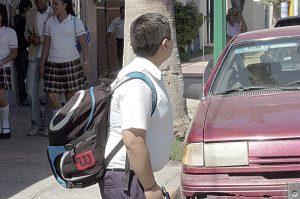 Detectan a más alumnos  con problemas de obesidad