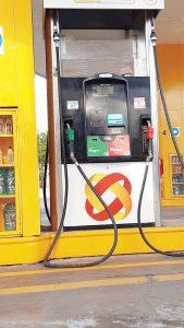 Baja aún más gasolina en NLD