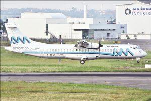 Gana Laredo a NLD; en mayo 6 inician vuelos a Cd. de México
