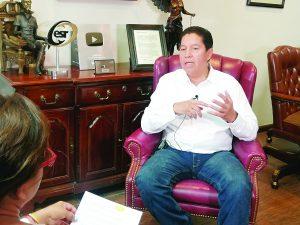 Le falta a Tamaulipas  calidad democrática