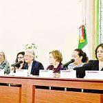 Mujeres del gabinete dan respaldo a AMLO