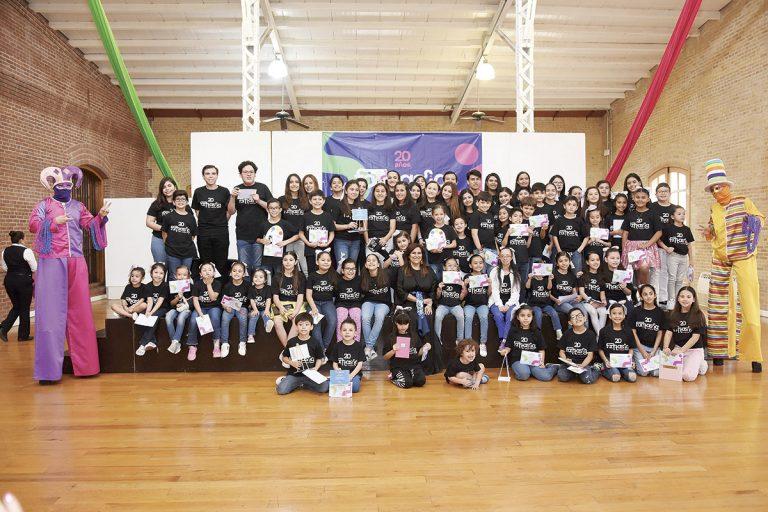 El semillero de talentos presentó su muestra colectiva en la Sala Sergio Peña. FOTOS: IDALIA ÁLVAREZ/EL MAÑANA