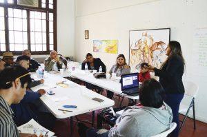 Arranca laboratorio de gestión cultural Futuribles