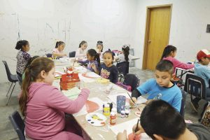 Casa de la Cultura cerrará talleres por el Covid-19