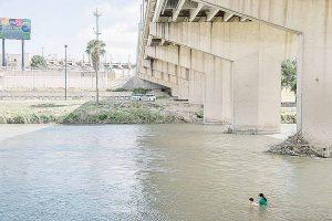 El río se pone aún más Bravo
