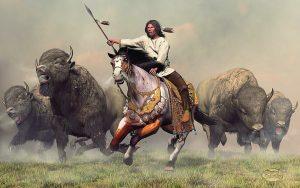 Nuevo Laredo es Territorio Apache