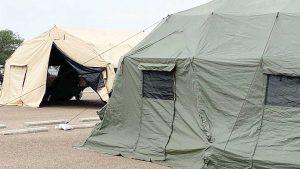 Laredo, Texas: Harán pruebas rápidas de coronavirus al estilo 'Drive Thru'