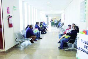 Ofertan vacantes a médicos en la Ciudad de México  IMSS