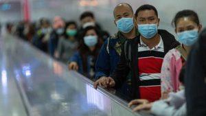Reportan posible caso de coronavirus en Houston