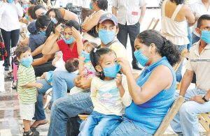 Influenza 2009: epidemia mortal que sobrevivió NLD