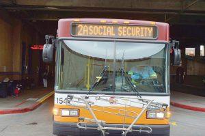 Aceptará El Metro 18 pasajeros por autobús