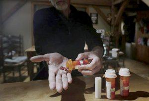 Buscan frenar crisis mortal por opioides