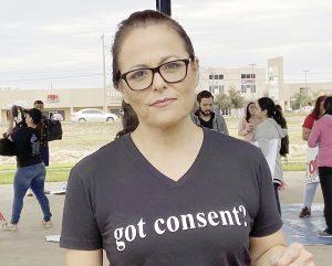 Al año, denuncian 200 violaciones de mujeres en Laredo