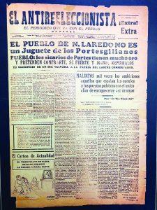 Celebra El Mañana 96   años por la democracia