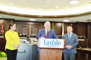 COVID-19 en Laredo: Pago de multas, sólo será por vía internet
