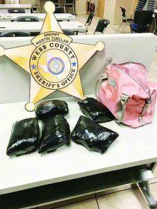 Laredo: Usan UBER para traficar