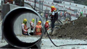 Tamaulipas malgasta en   obra pública