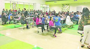 Suspenden ciclo escolar en Rio Grande