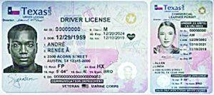 Expide DPS nuevas  licencias y ID's