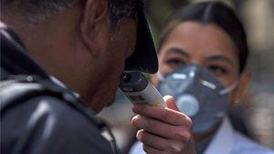 OMS reconoce a México por medidas contra coronavirus