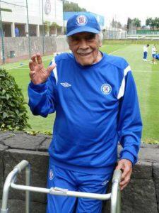 Fallece Nacho Trelles, leyenda del fútbol mexicano
