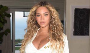 FOTO: Detienen a la 'doble de Beyoncé' con carro robado