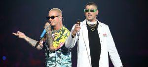 J Balvin, Bad Bunny y Karol G encenderán los Spotify Awards