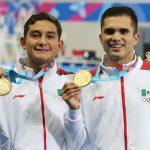 Mexicanos Iván García y Kevin Berlín buscan su lugar en Olimpiadas 2020