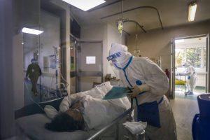 Coronavirus México: Muere la primera mujer en el país por Covid-19