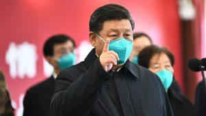 Presidente de China visita Wuhan por primera vez desde que comenzó el brote de coronavirus