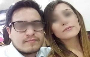 'Era tranquilo y responsable'; A Mariel casi la asesina su exnovio