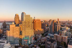 Muere mexicano en Nueva York por coronavirus