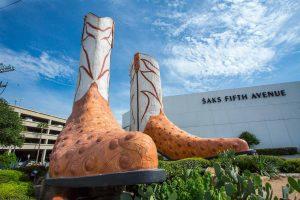Paciente que dio positivo a coronavirus visitó mall de San Antonio