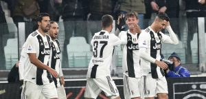 Jugador de la Juventus da positivo a coronavirus